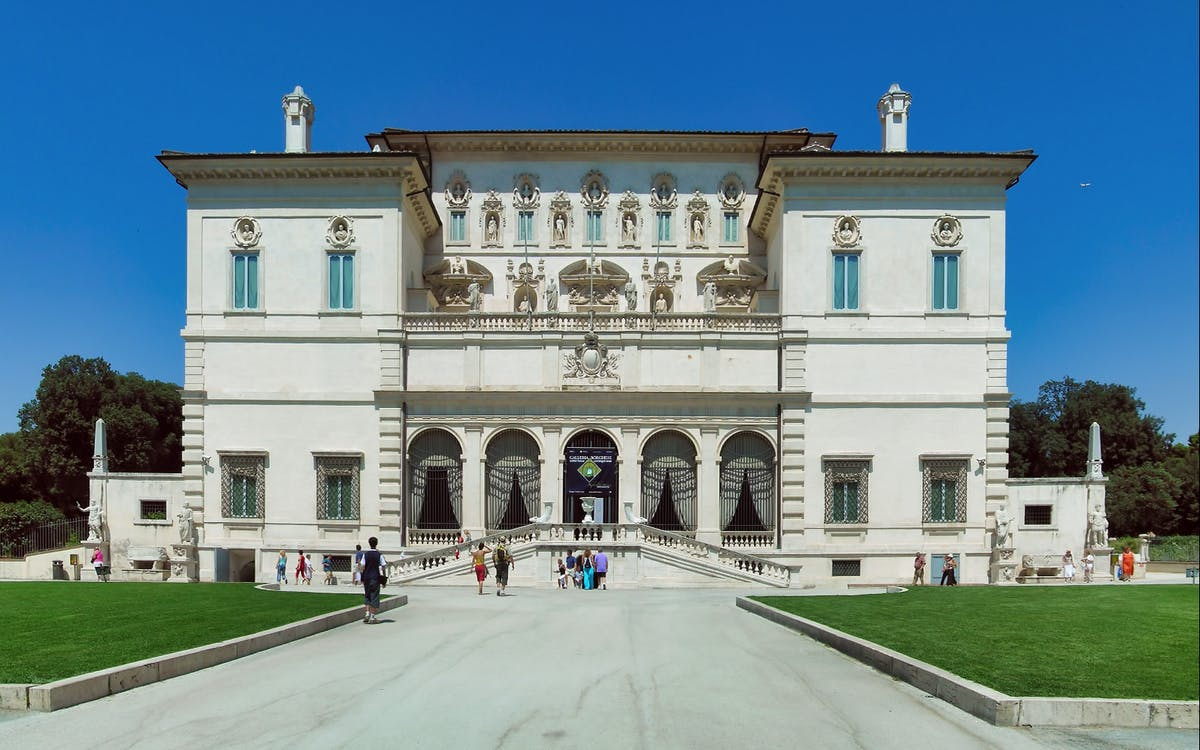 skip-the-line tickets: borghese gallery-1