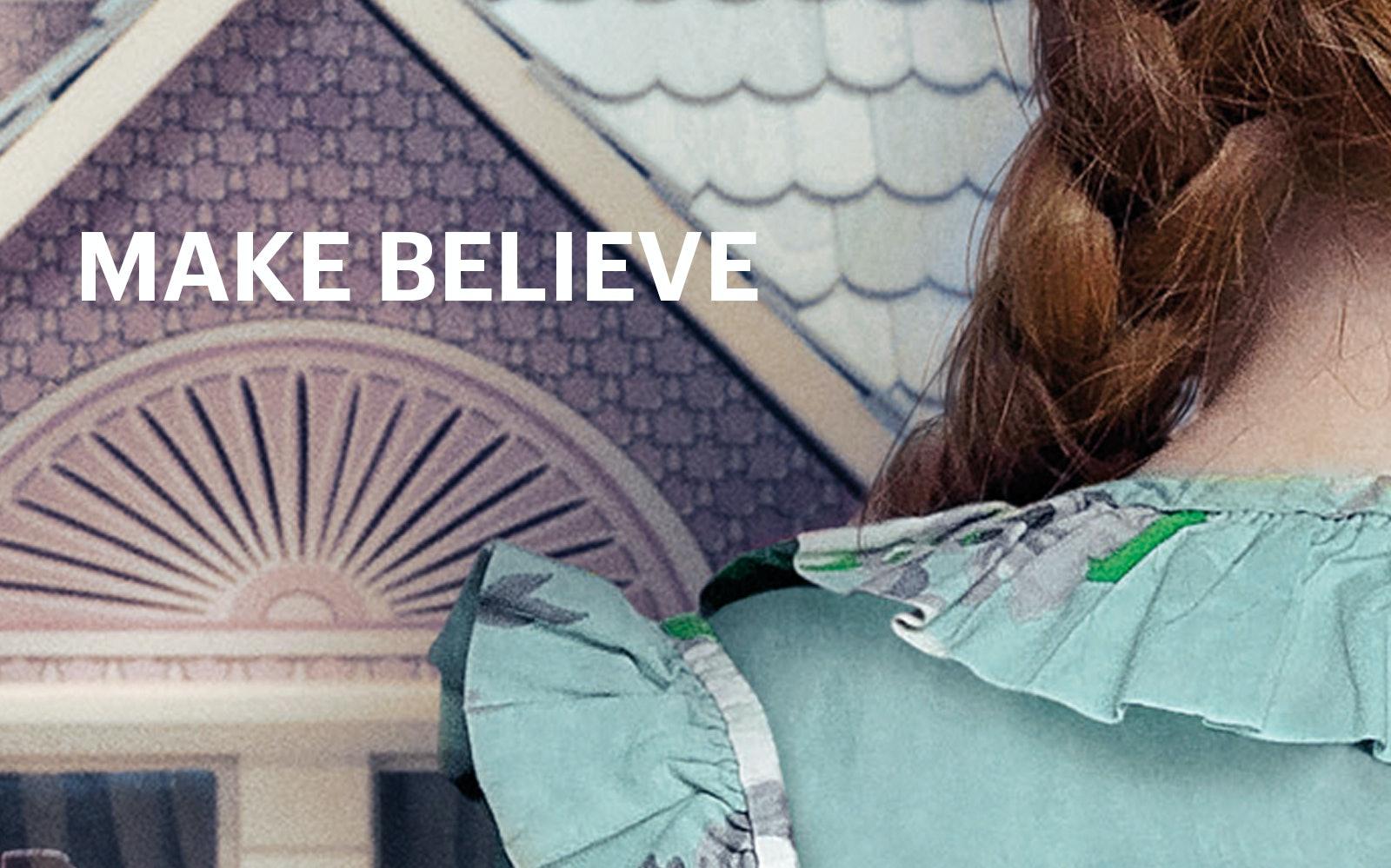 Make Believe Off-Broadway Play