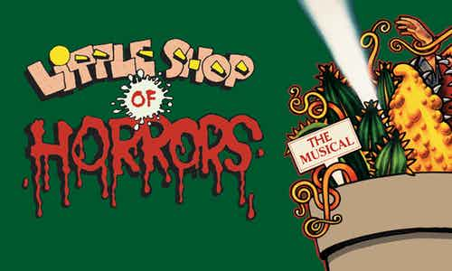 Little Shop of Horrors 1