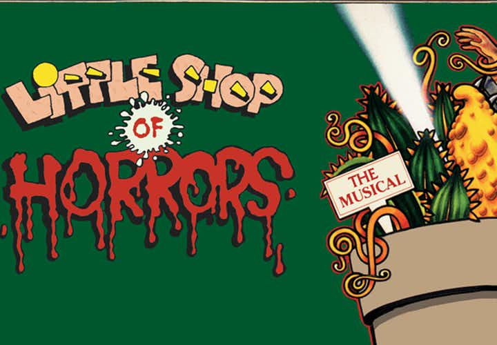 Best Broadway Shows in New York - Little Shop of Horrors