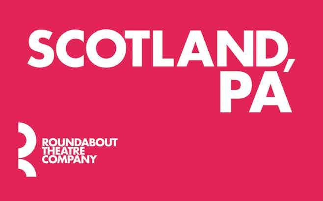 Scotland PA