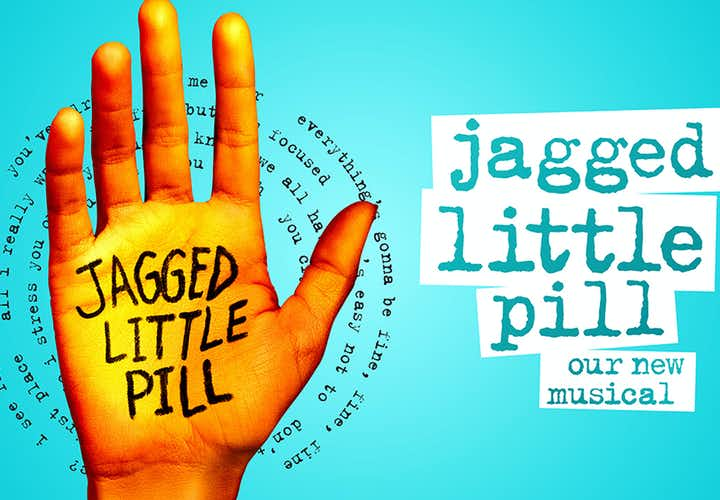 Best Broadway Shows in New York - Jagged Little Pill