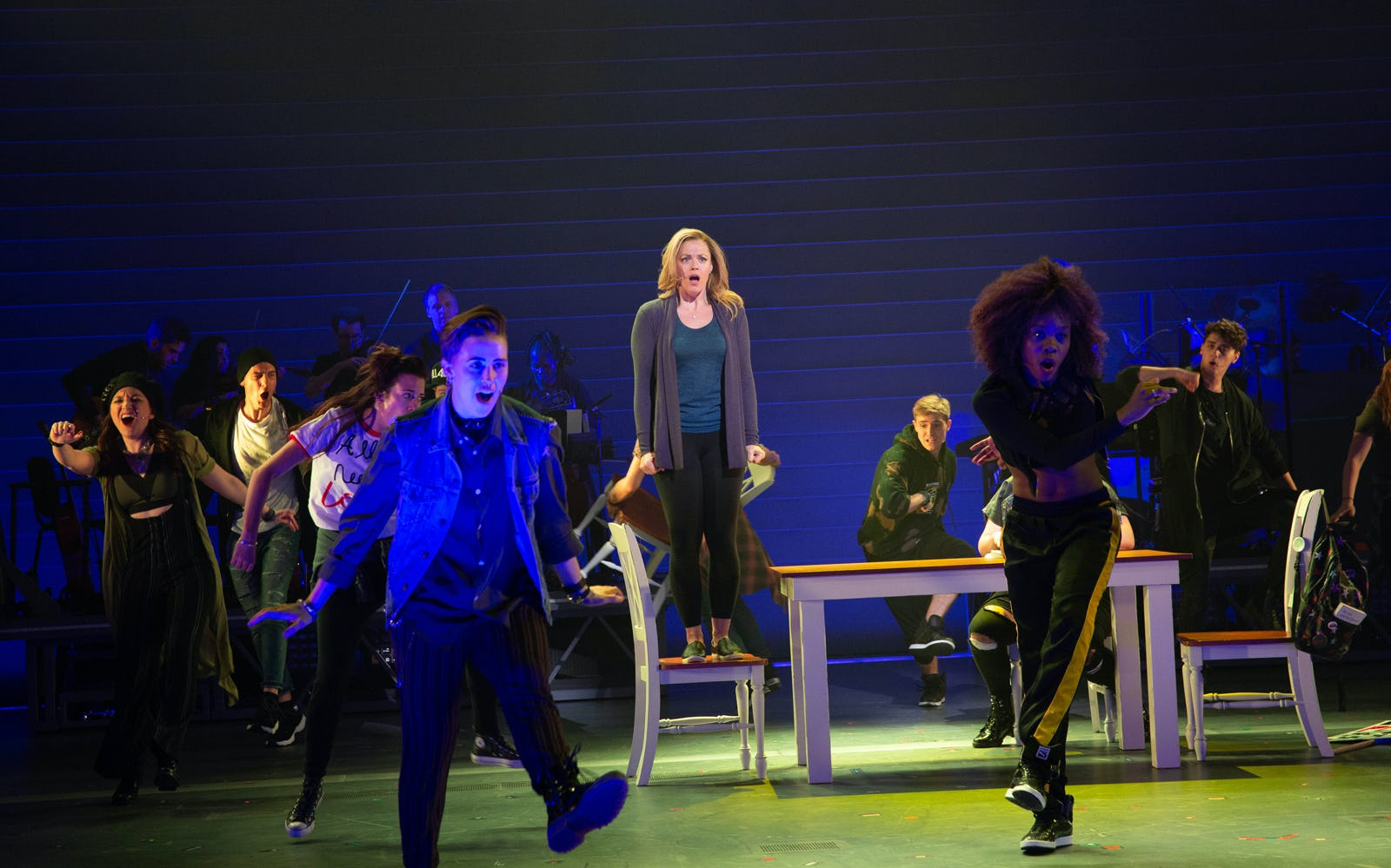 Jagged Little Pill Musical Reviews