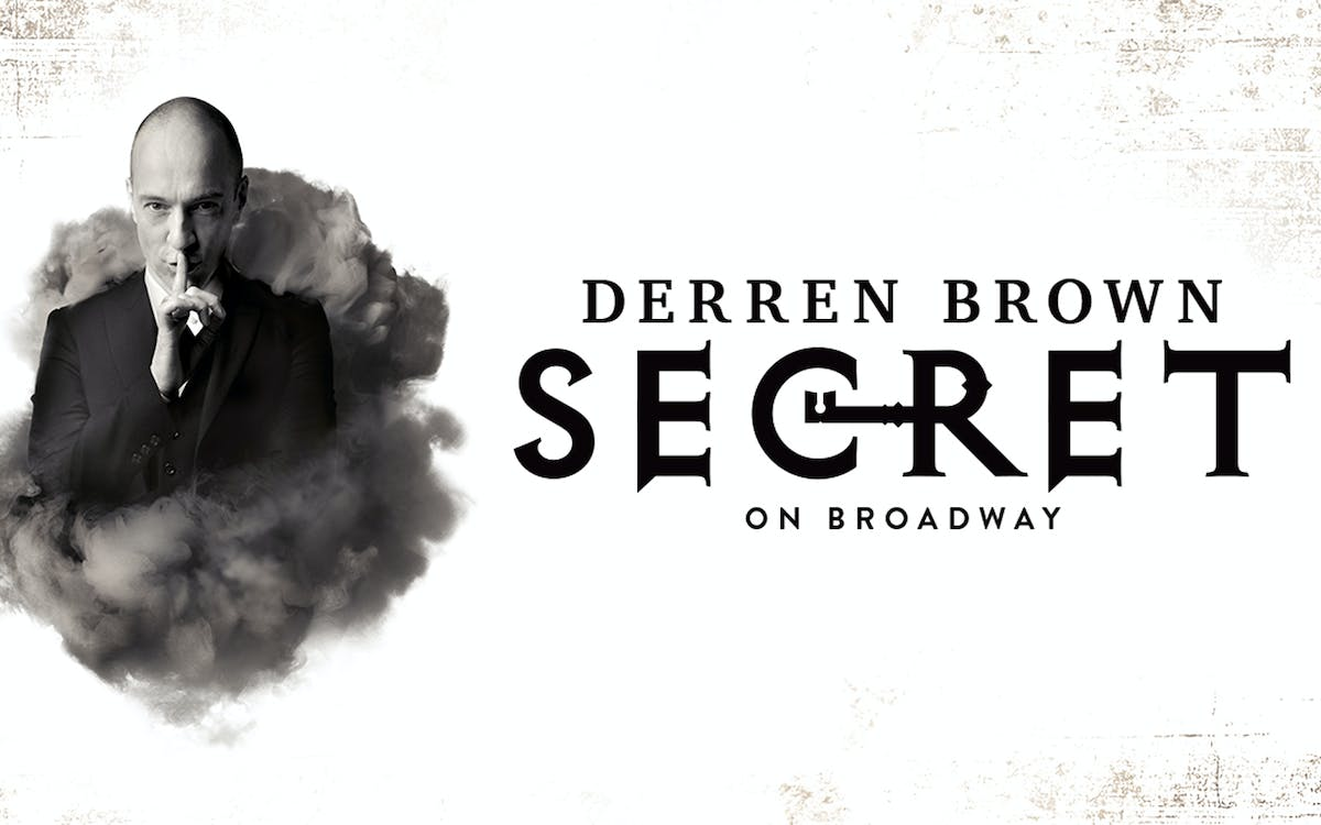 derren brown: secret-1