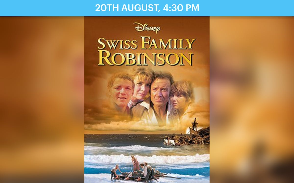 the swiss family robinson-1