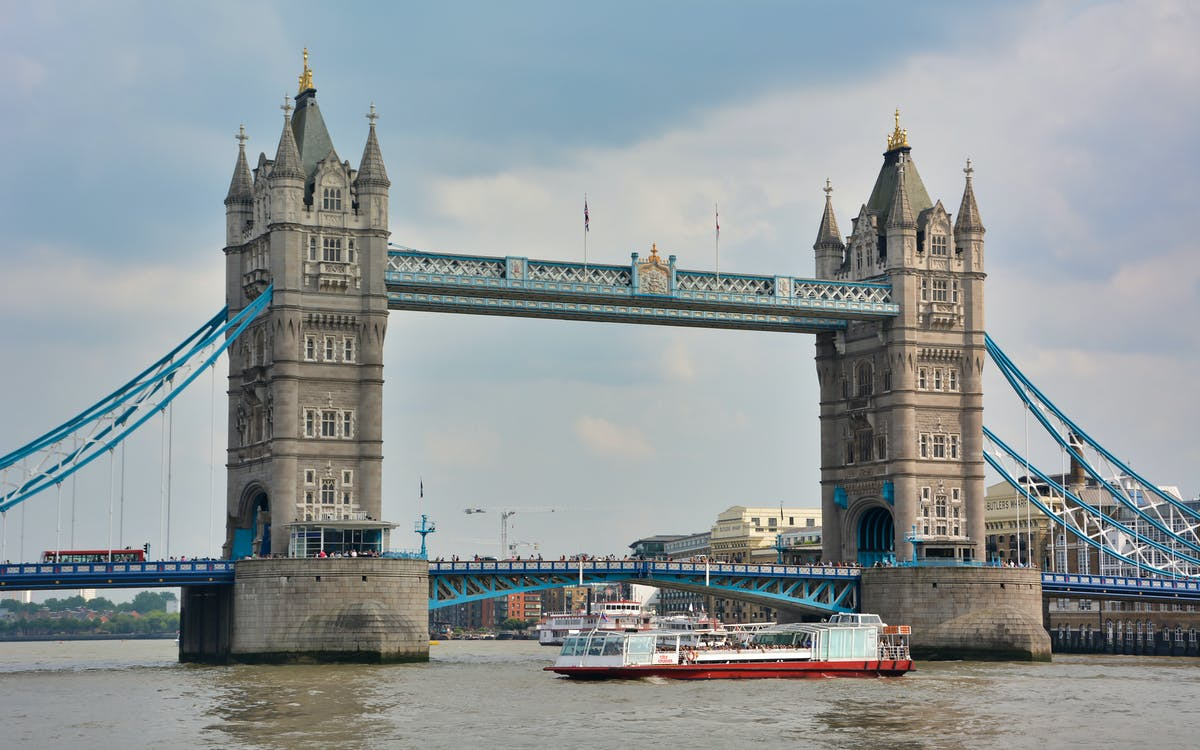 return tickets between westminster/london eye & tower-1