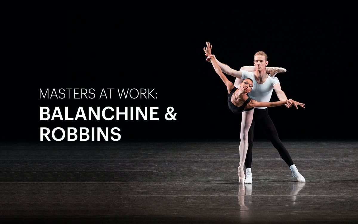 masters at work: balanchine & robbins-1