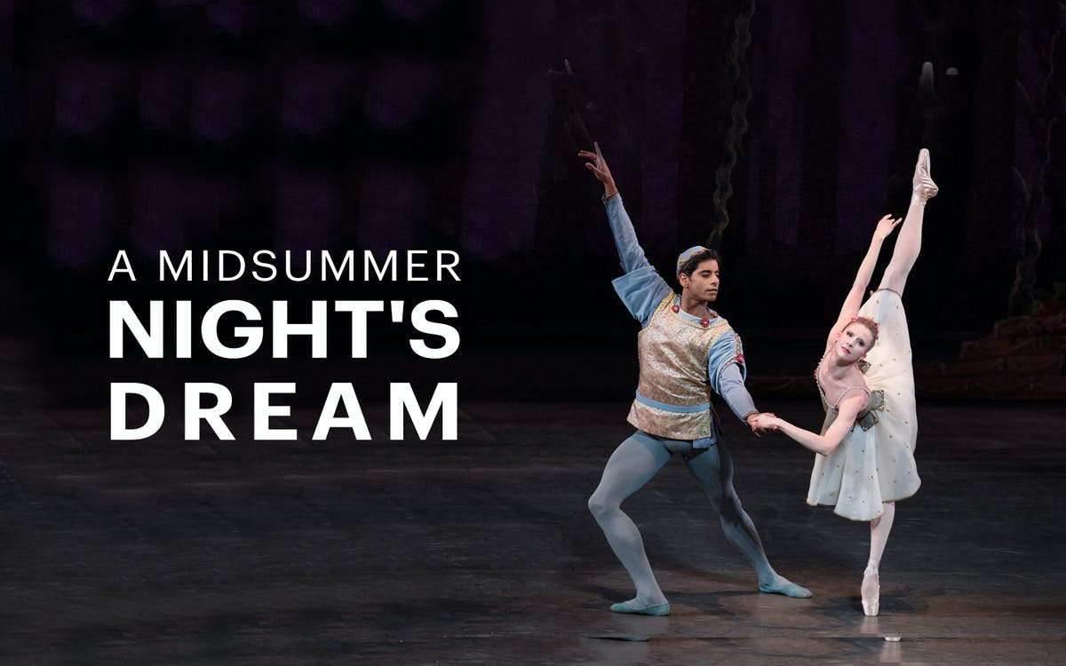 a midsummer night's dream-1