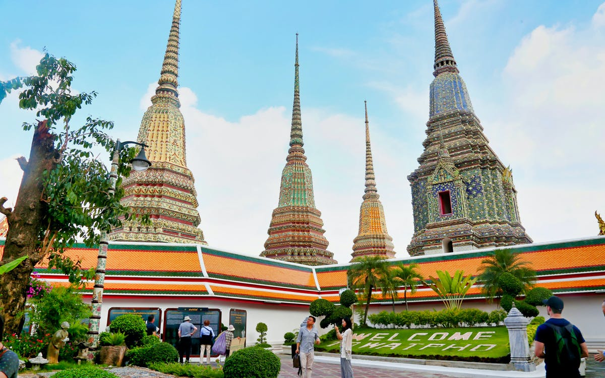 ayutthaya historical park small group tour full day from bangkok-1