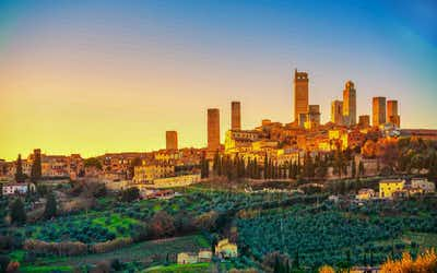 Go on a Magnificent Florence to Chianti Wine Tour