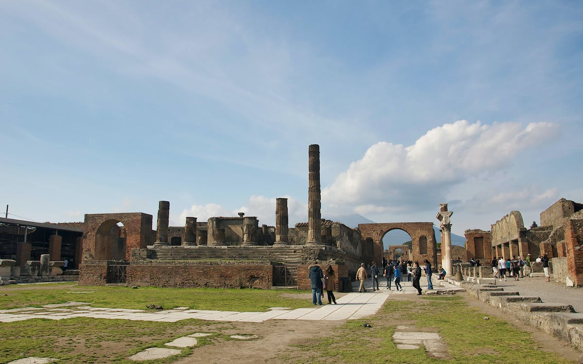 pompeii skip the line entry tickets with audio guide-1