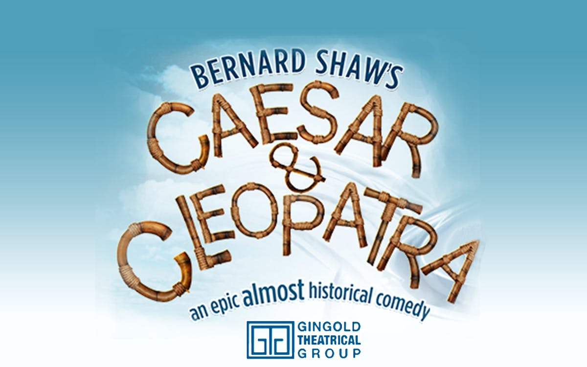 caesar and cleopatra-1
