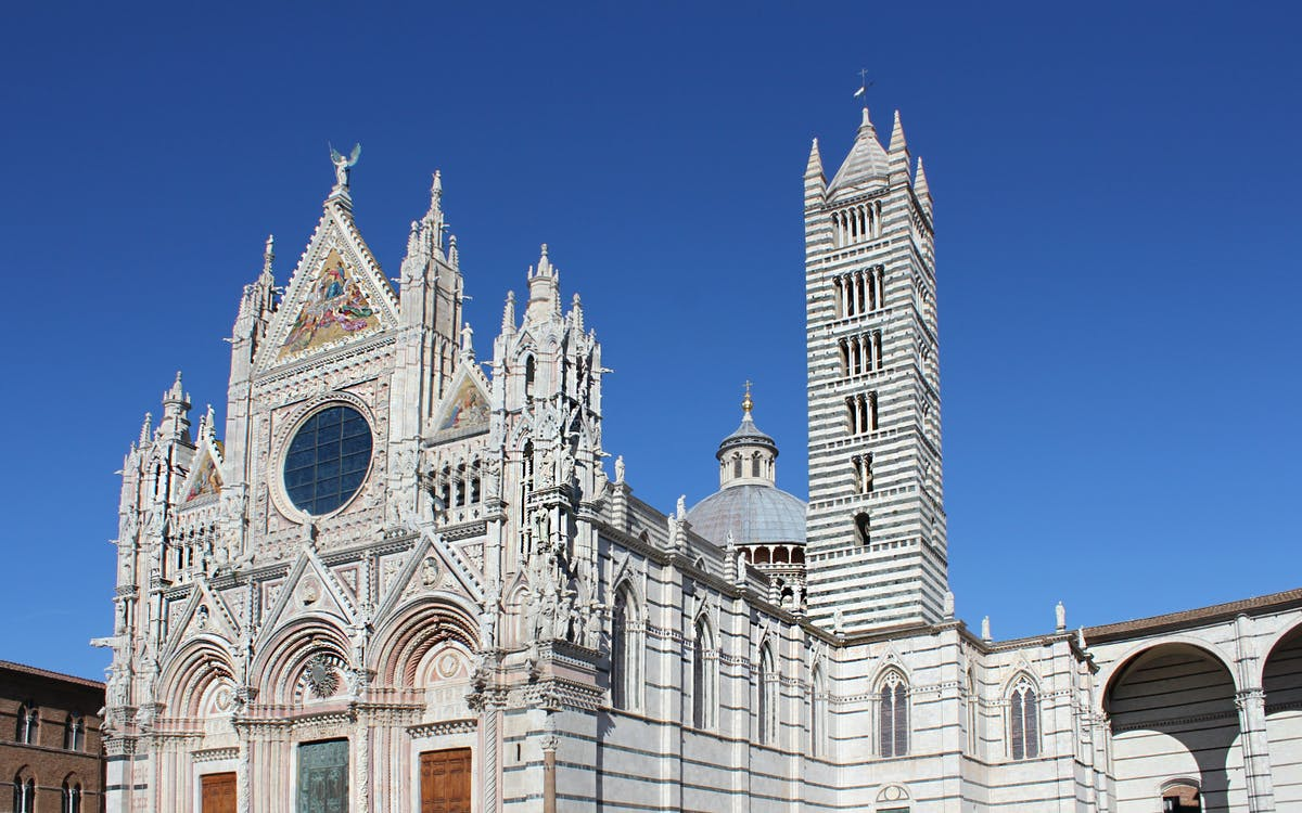 siena cathedral admission & guided tour with palio's contradao access-1