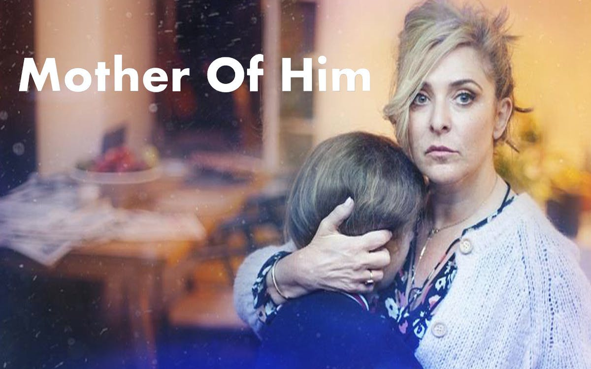 mother of him-1