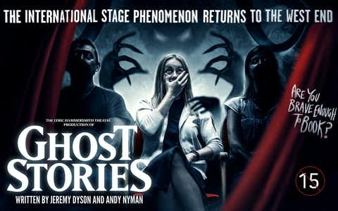 Ghost STory West End