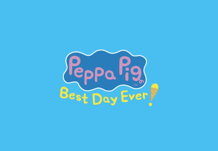 Best West End Shows- Peppa Pig Best Day Ever