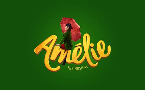 Amelie The Musical West End
