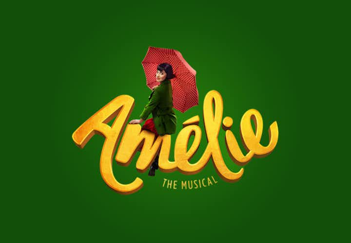 Best West End Shows- Amelie the musical