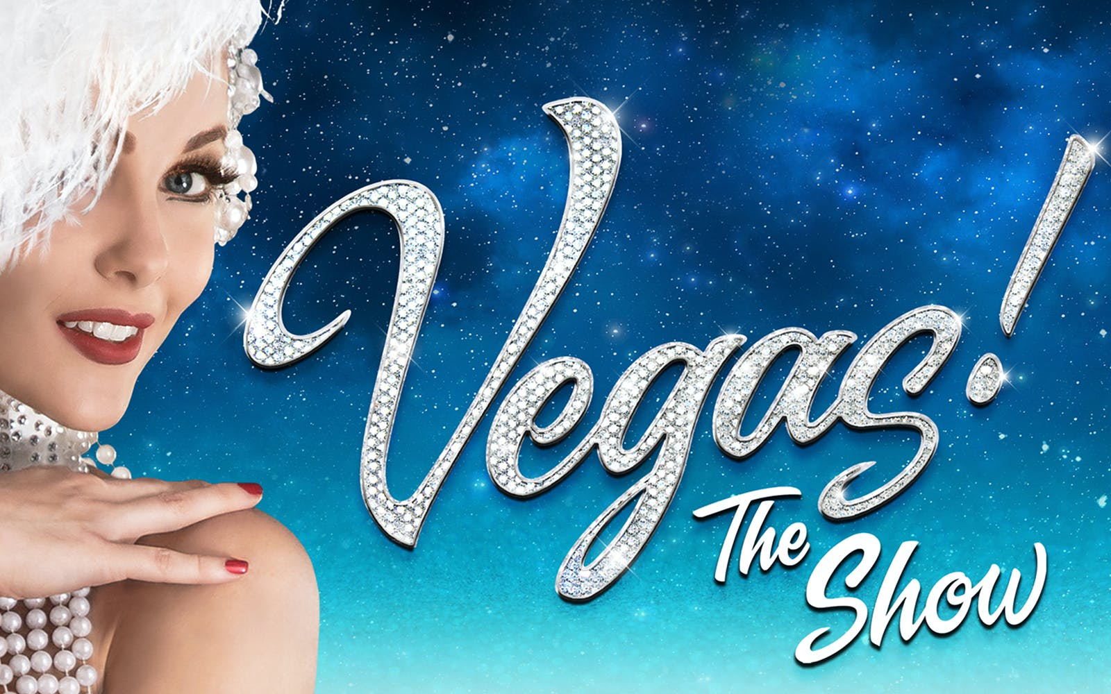 VEGAS! - The show
