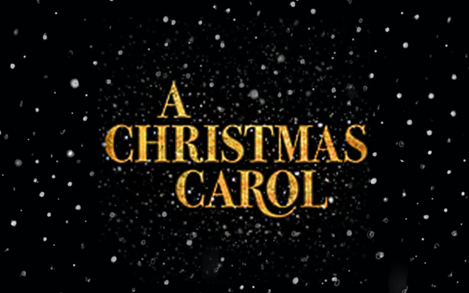 A Christmas Carol Broadway Reviews