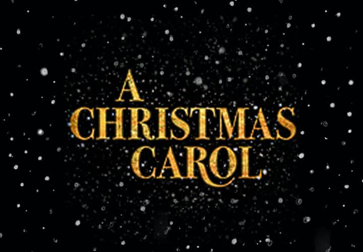 Best Broadway Shows in New York - A Christmas Carol