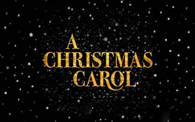 A Christmas Carol Broadway Discount Tickets