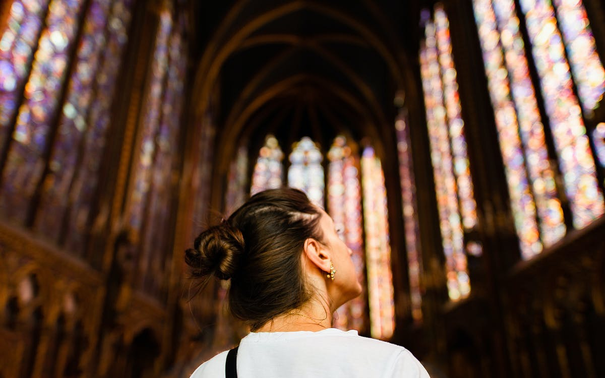 skip the line ticket: sainte chapelle & conciergerie with optional histopad-1