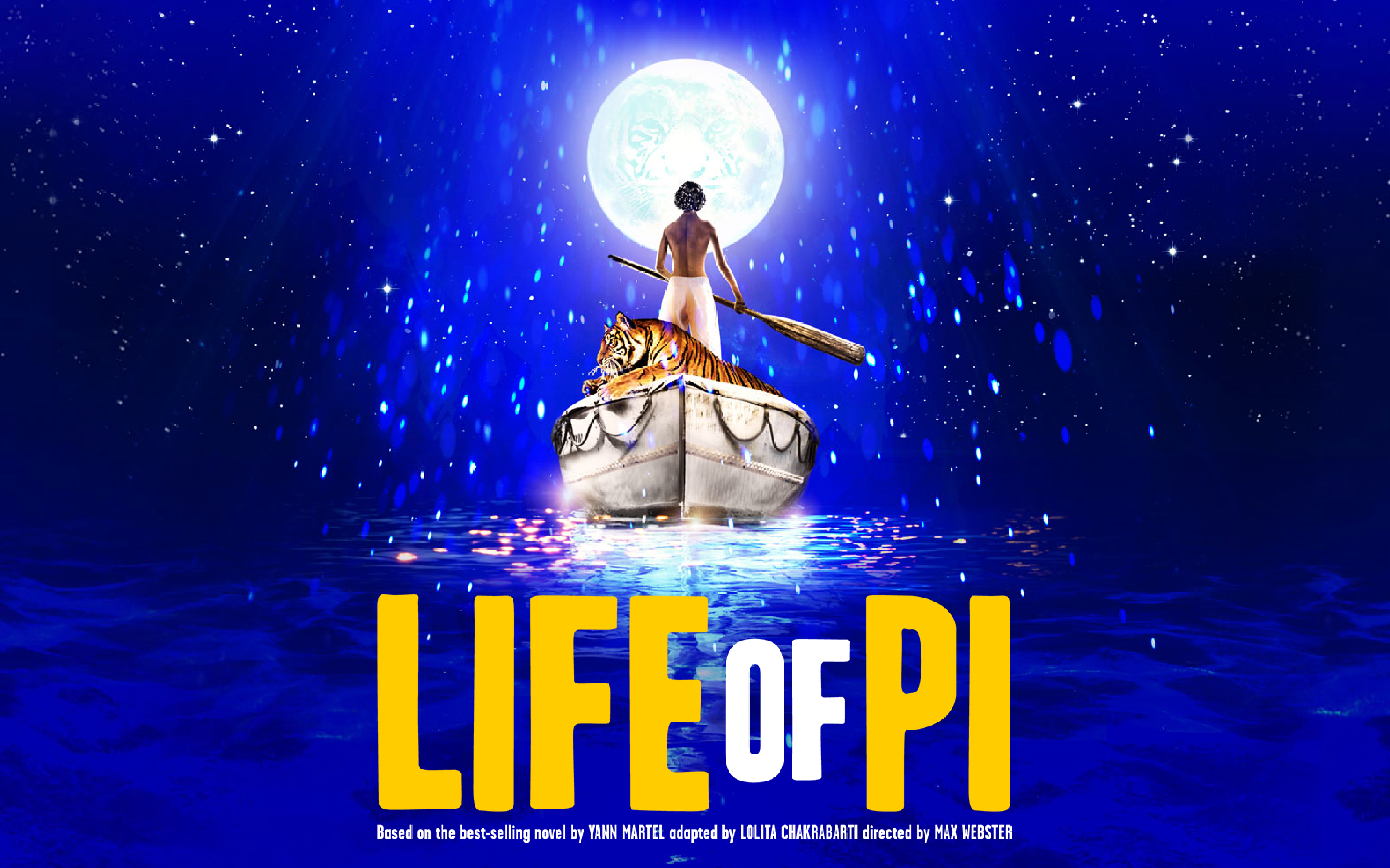 Life Of Pi London | Story | Cast | Timings | Reviews
