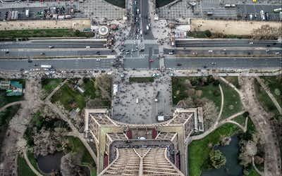 Eiffel Tower Tour