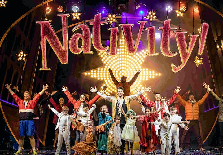 Best West End Shows- Nativity! The Musical