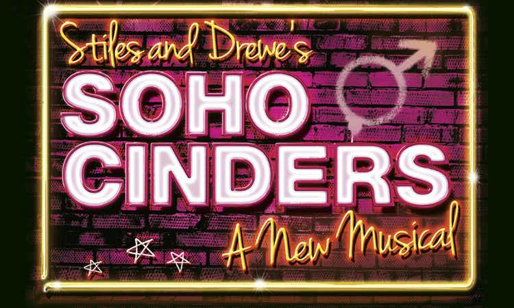 soho cinders west end