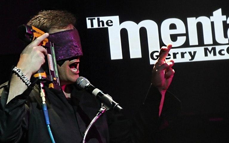 Cheap Las vegas show tickets- The Mentalist