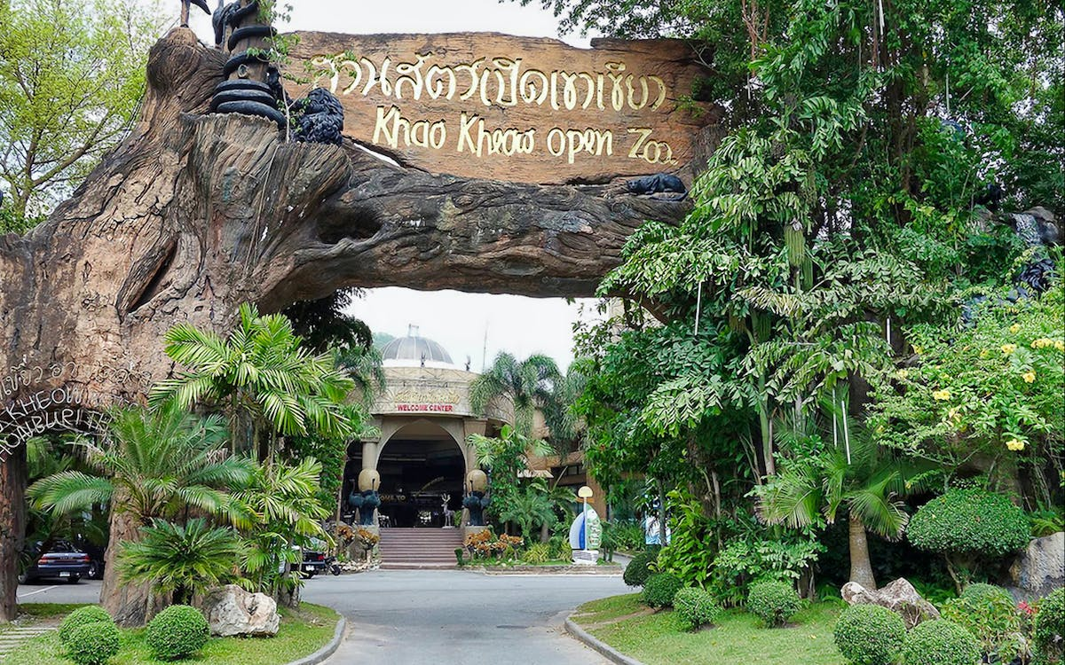 khao kheow open zoo-1