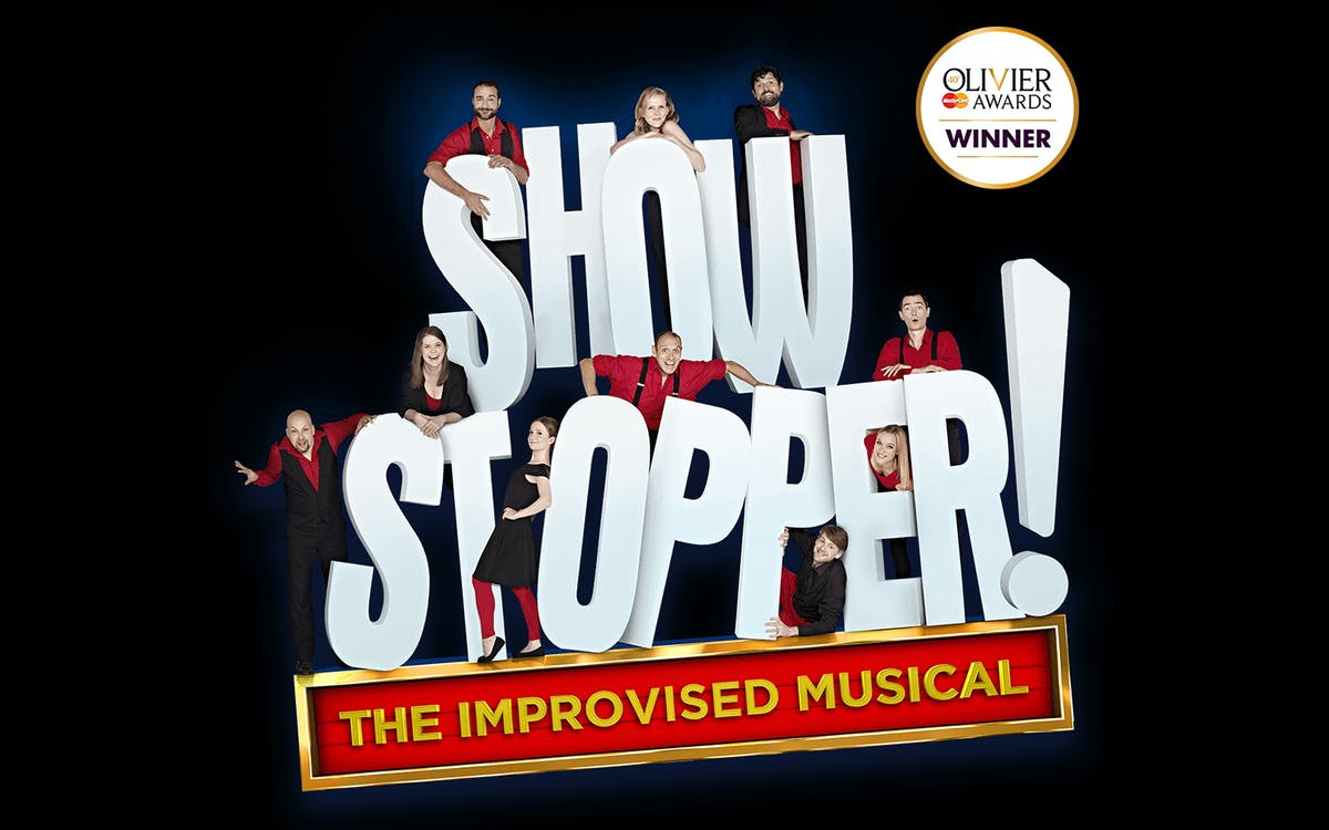 showstopper! the improvised musical-1