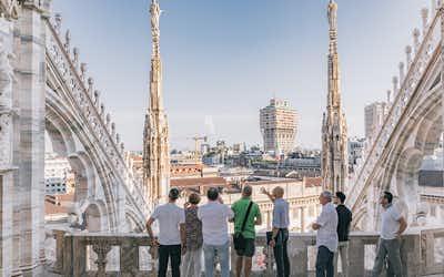 Milan-Duomo di Milano