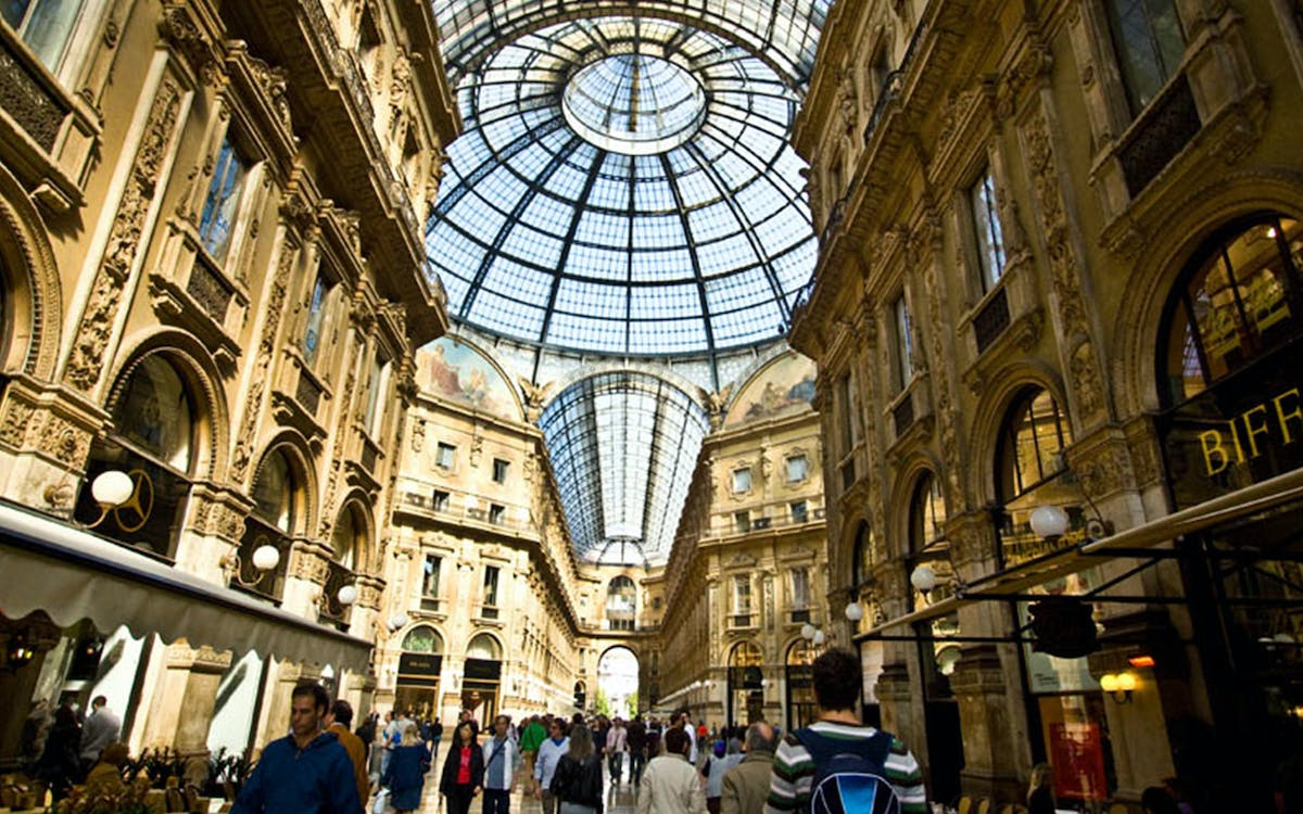 milan half day guided tour with access to duomo cathedral, la scala museum & the-1