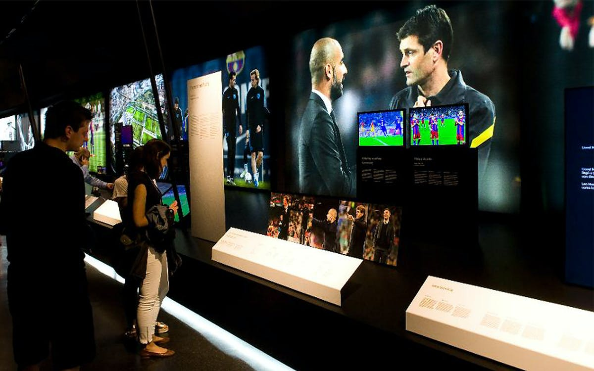 camp nou tour with interactive virtual experience & multimedia audioguide-1