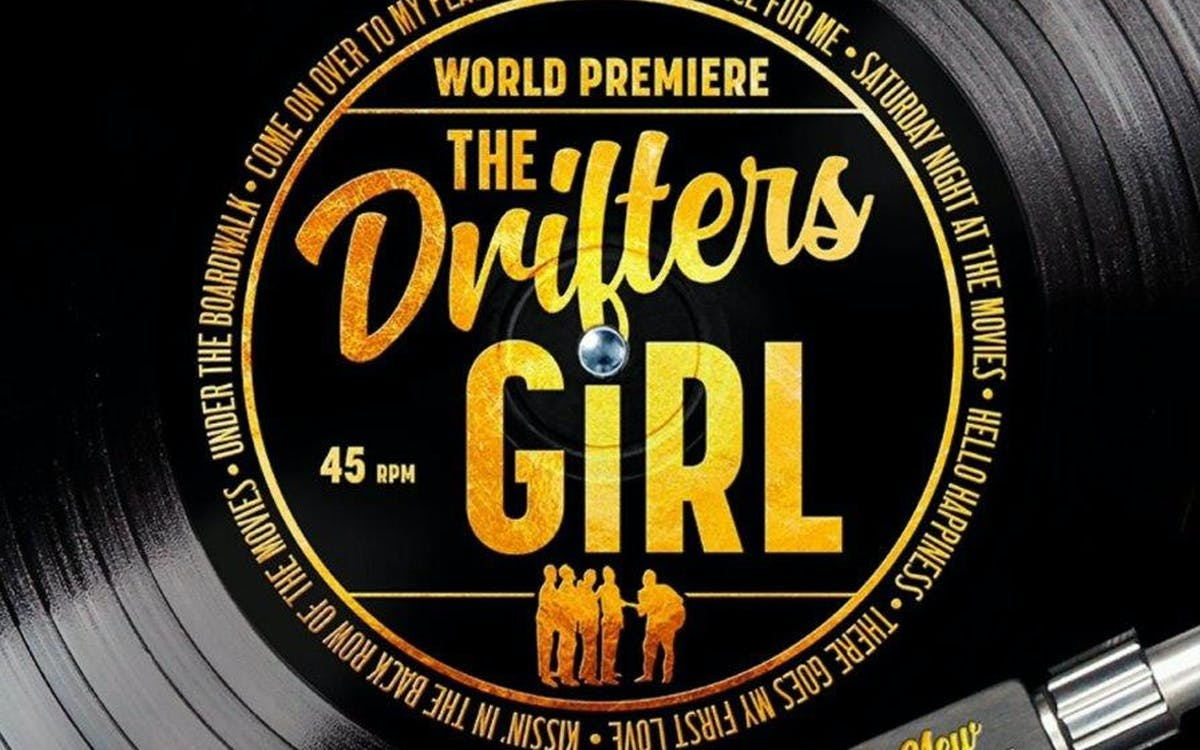 the drifters girl-1