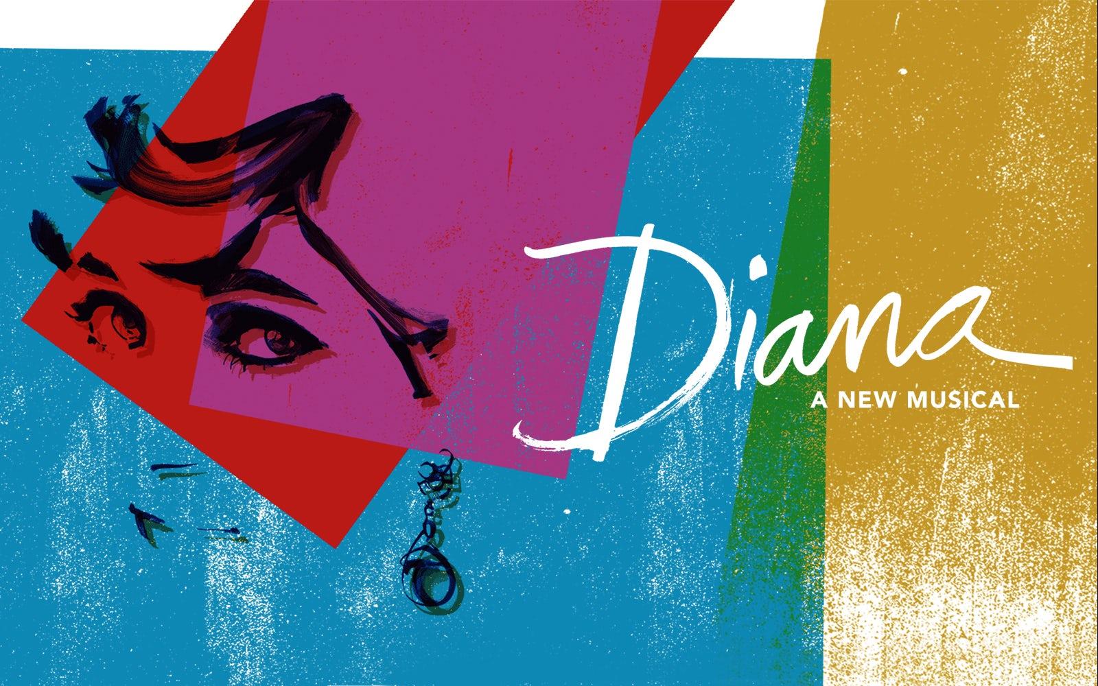 Upcoming broadway shows 2020 - Diana