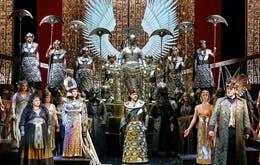 Sydney Opera House Showse