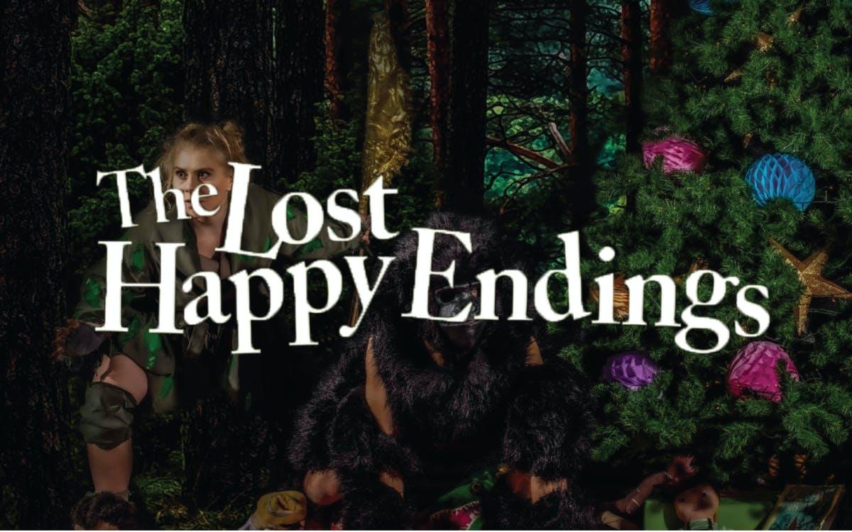 balletlorent — the lost happy endings-0