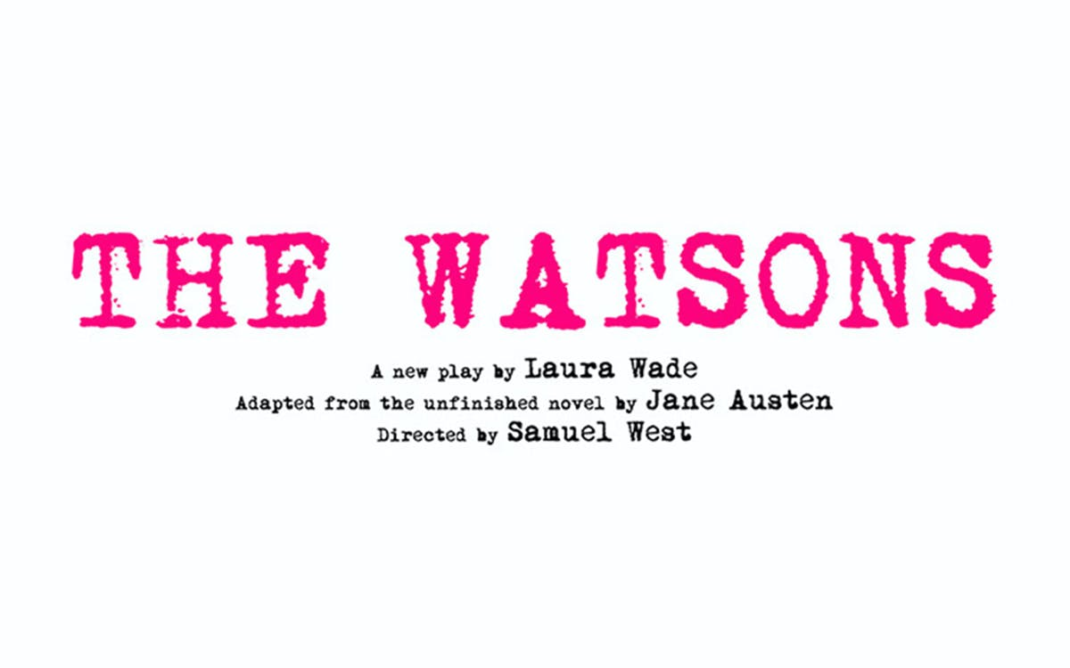 the watsons-1