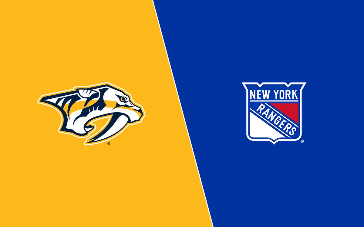 nashville predators vs. new york rangers-1