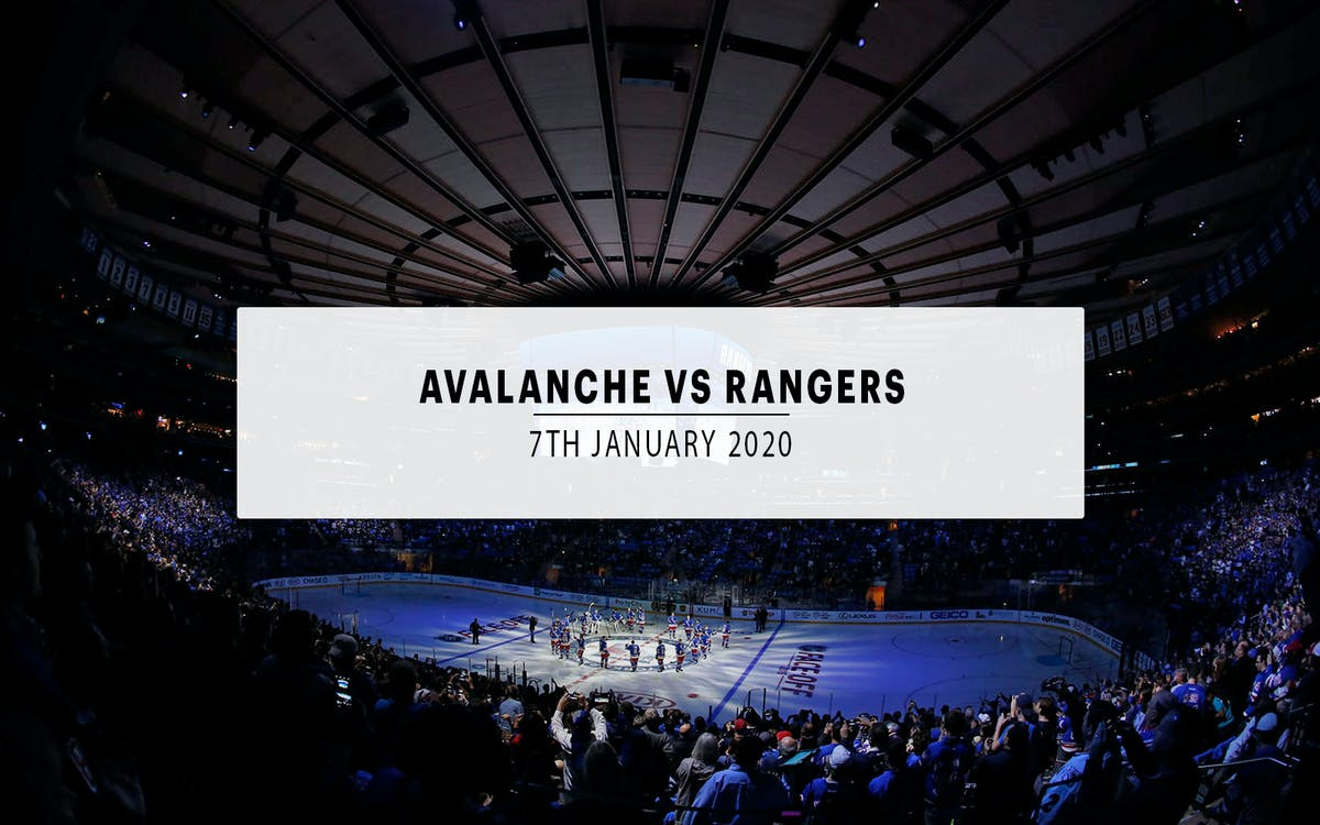 colorado avalanche vs. new york rangers-1