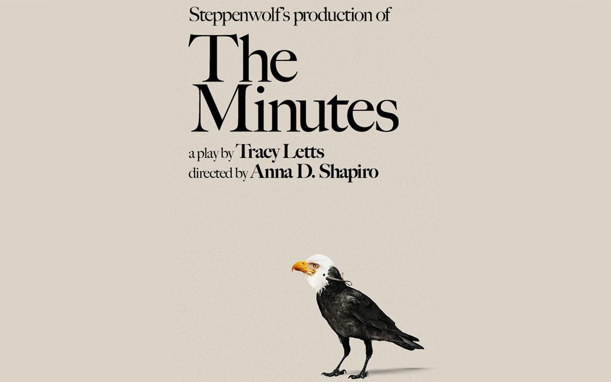 the minutes-1