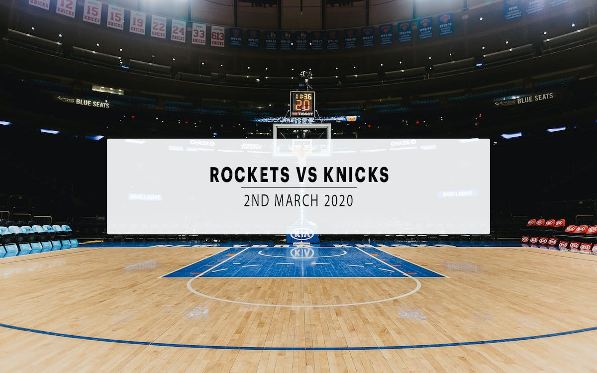 houston rockets vs. new york knicks-1