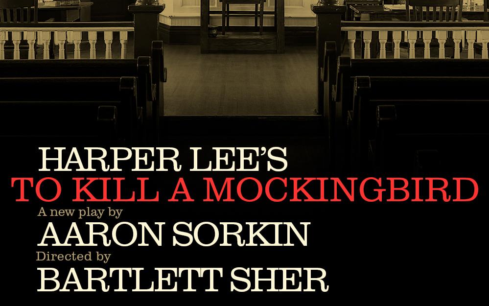 To Kill a Mockingbird Play London