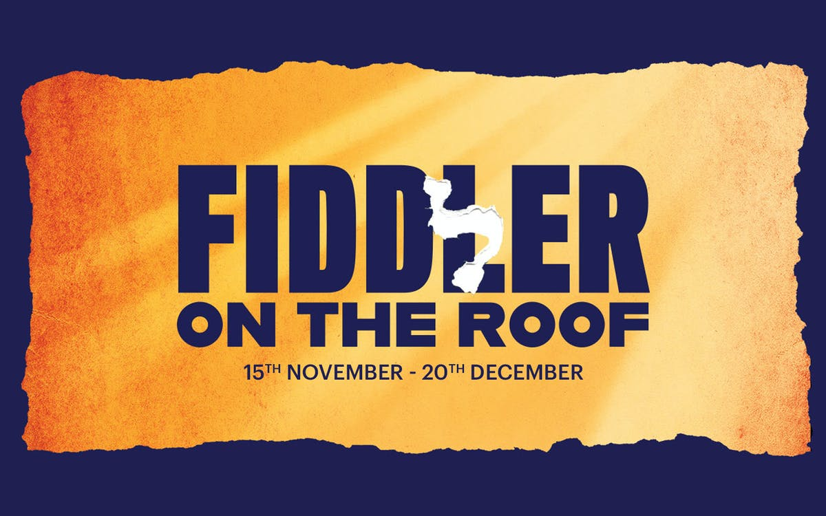 fiddler on the roof -1