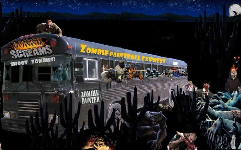 zombie express paintball-1