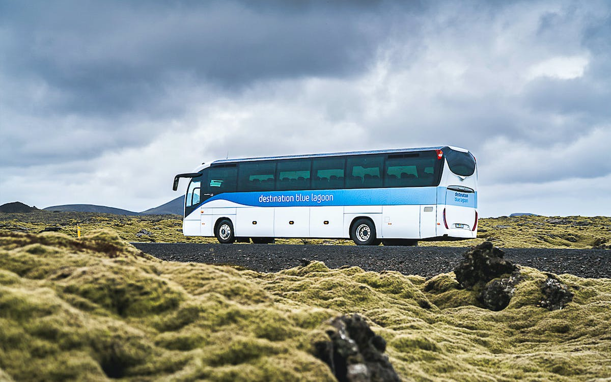 from reykjavik: blue lagoon admission with roundtrip transfers-1